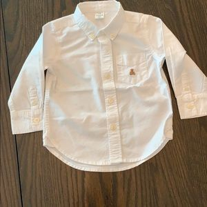 Gap Toddler boys dress shirt